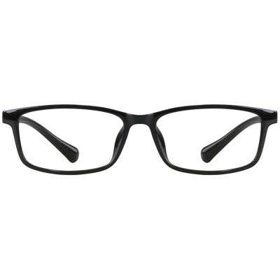 Rectangle Eyeglasses 133291-c
