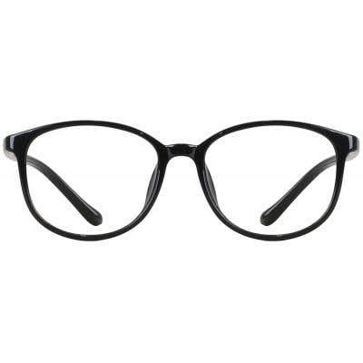 Round Eyeglasses 133293-c