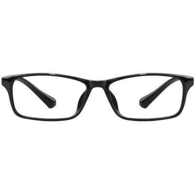Rectangle Eyeglasses 133295 2 Day Rush