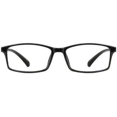 Rectangle Eyeglasses 133299-c