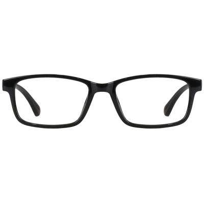 Rectangle Eyeglasses 133303-c