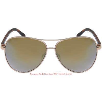 Pilot Eyeglasses 133331-c