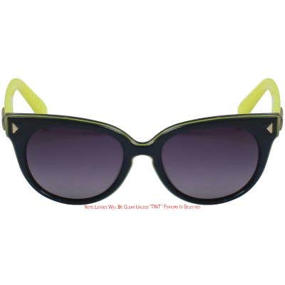 Cat Eye Eyeglasses 133345