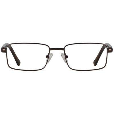 Square Eyeglasses 133355-c