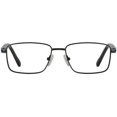 Rectangle Eyeglasses 133359-c