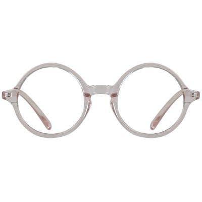 Round Eyeglasses 133375