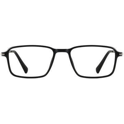 Rectangle Eyeglasses 133388-c