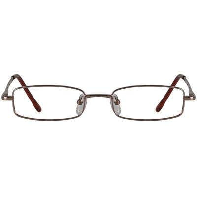 Rectangle Eyeglasses 133405-c