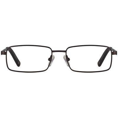Rectangle Eyeglasses 133409-c