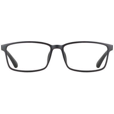 Rectangle Eyeglasses 133432-c