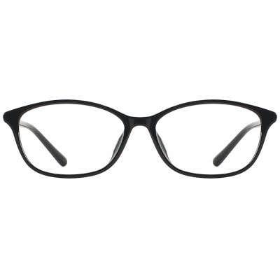 Rectangle Eyeglasses 133436