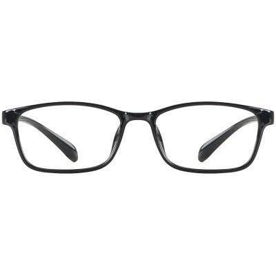 Rectangle Eyeglasses 133438
