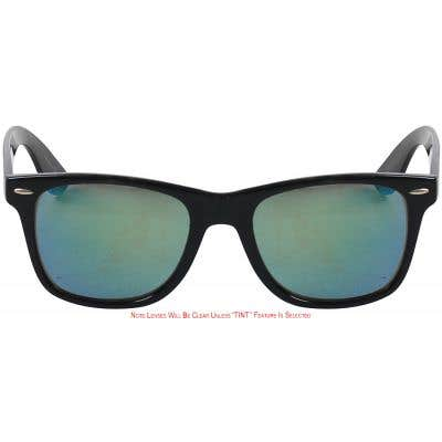 Square Eyeglasses 133442-c
