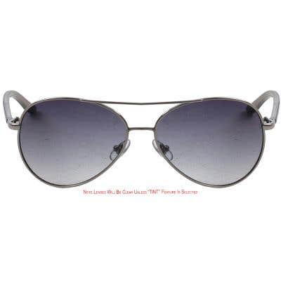 Pilot Eyeglasses 133444-c