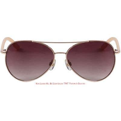 Pilot Eyeglasses 133449-c