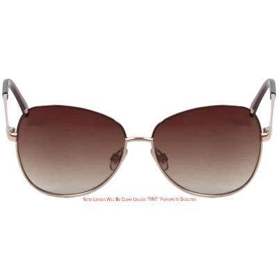 Rectangle Eyeglasses 133462-c