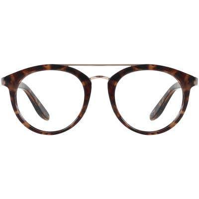 Pilot Eyeglasses 133468-c