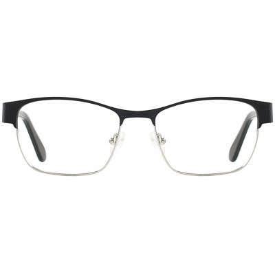 Rectangle Eyeglasses 133481-c