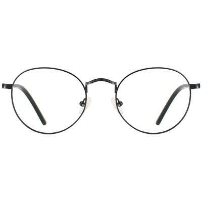 Round Eyeglasses 133486-c