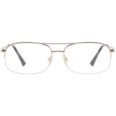 Pilot Eyeglasses 133490-c