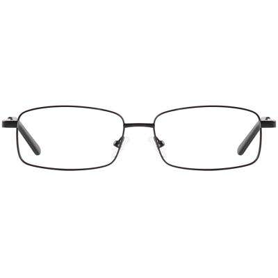 Rectangle Eyeglasses 133495