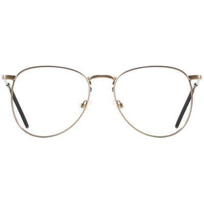 Rectangle Eyeglasses 133501