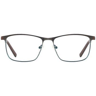 Rectangle Eyeglasses 133505
