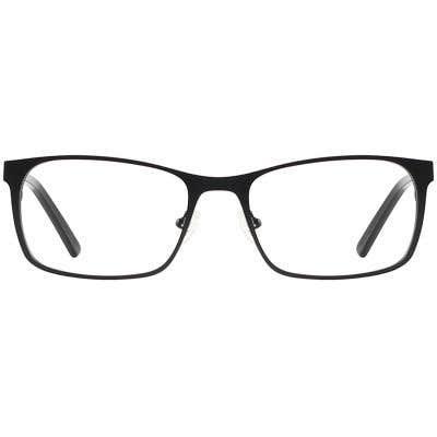 Rectangle Eyeglasses 133506