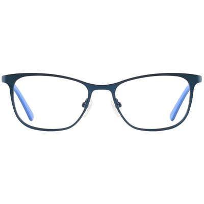 Rectangle Eyeglasses 133522