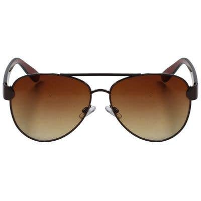 Pilot Eyeglasses 133548-c
