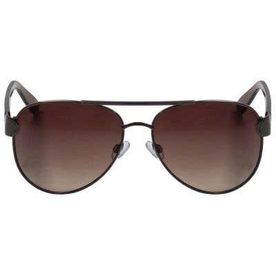 Pilot Eyeglasses 133551-c