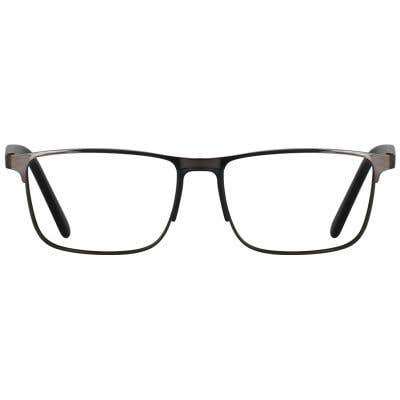 Rectangle Eyeglasses 133596-c