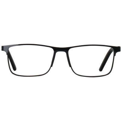 Rectangle Eyeglasses 133605-c