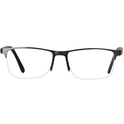 Rectangle Eyeglasses 133609-c