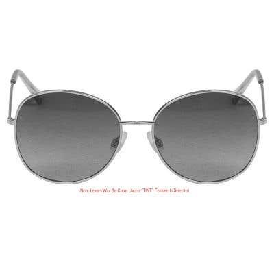 Rectangle Eyeglasses 133636-c