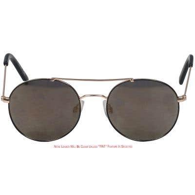 Pilot Eyeglasses 133638-c