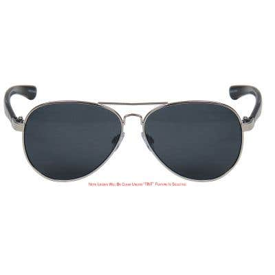 Pilot Eyeglasses 133649-c