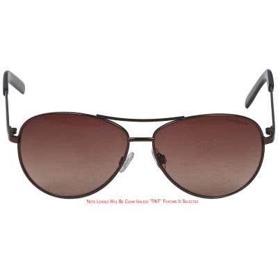 Pilot Eyeglasses 133653-c