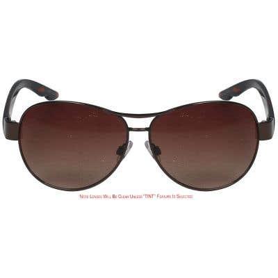 Pilot Eyeglasses 133671-c