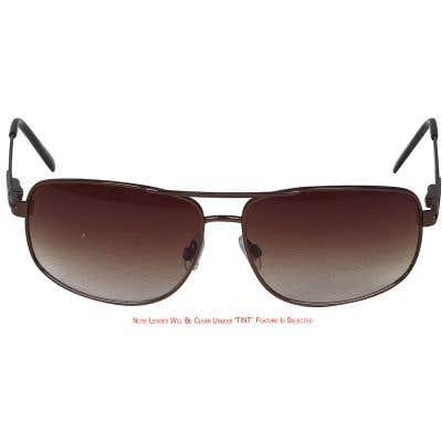 Pilot Eyeglasses 133679-c