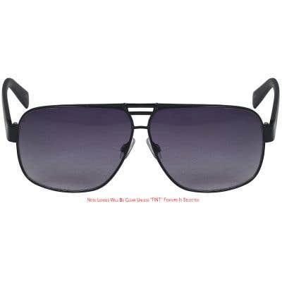 Pilot Eyeglasses 133690-c
