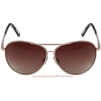 Pilot Eyeglasses 133698-c
