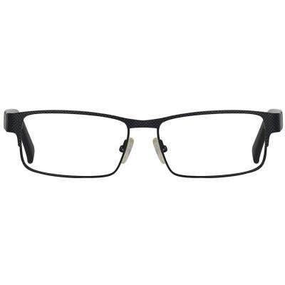 Rectangle Eyeglasses 133703-c