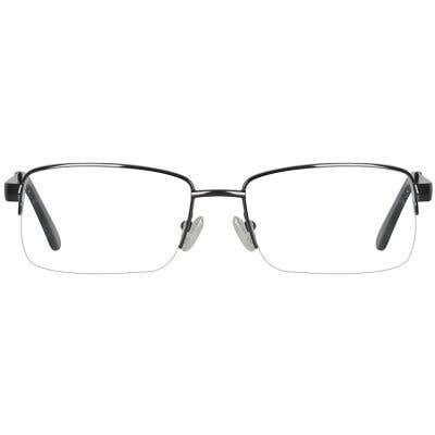 Rectangle Eyeglasses 133718-c