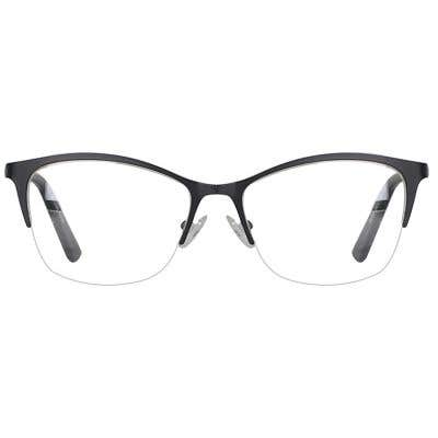 Cat Eye Eyeglasses 133720-c