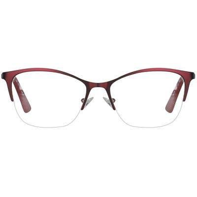 Cat Eye Eyeglasses 133723-c