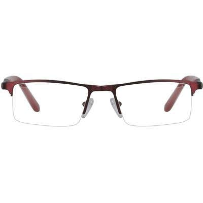 Rectangle Eyeglasses 133727-c