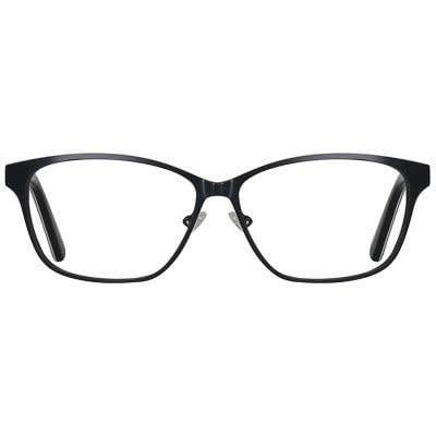 Cat Eye Eyeglasses 133732