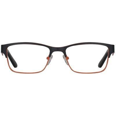 Rectangle Eyeglasses 133735a