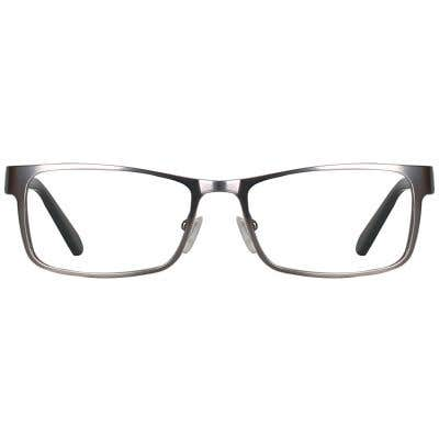 Rectangle Eyeglasses 133740